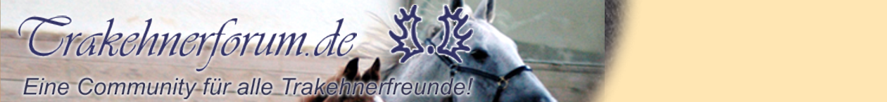 Trakehnerforum.de